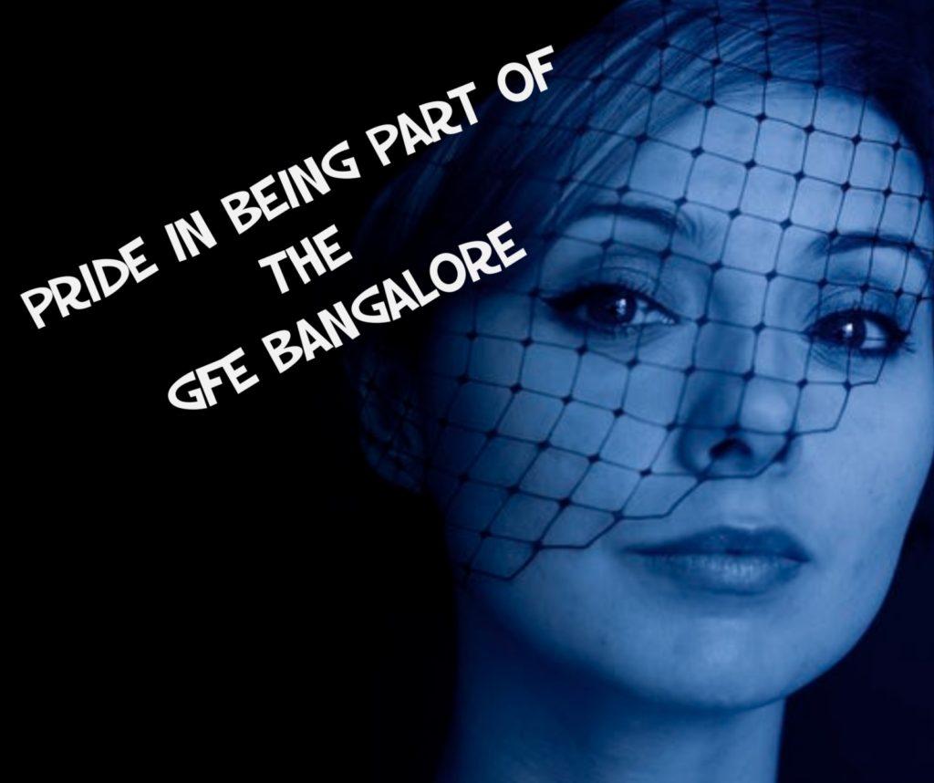 Bangalore Gfe girls