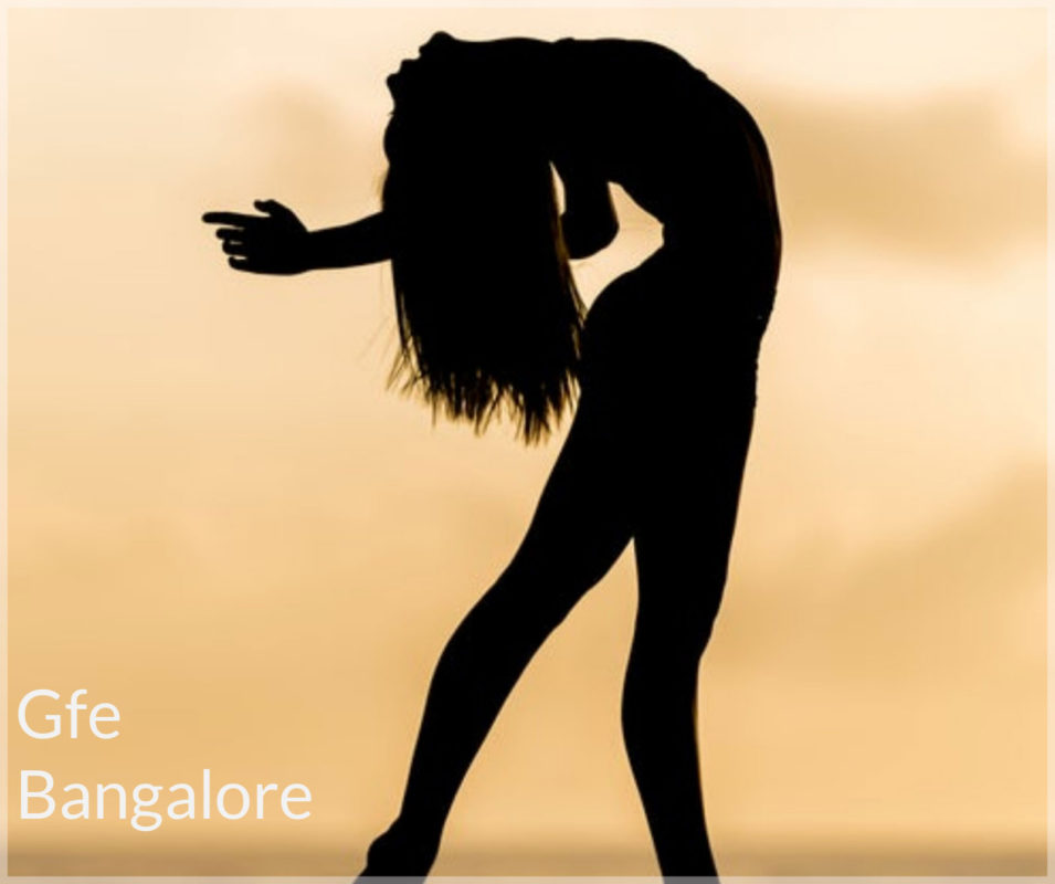 Independent female escort Bangalore