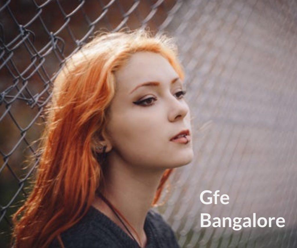 Captivating Bangalore escorts