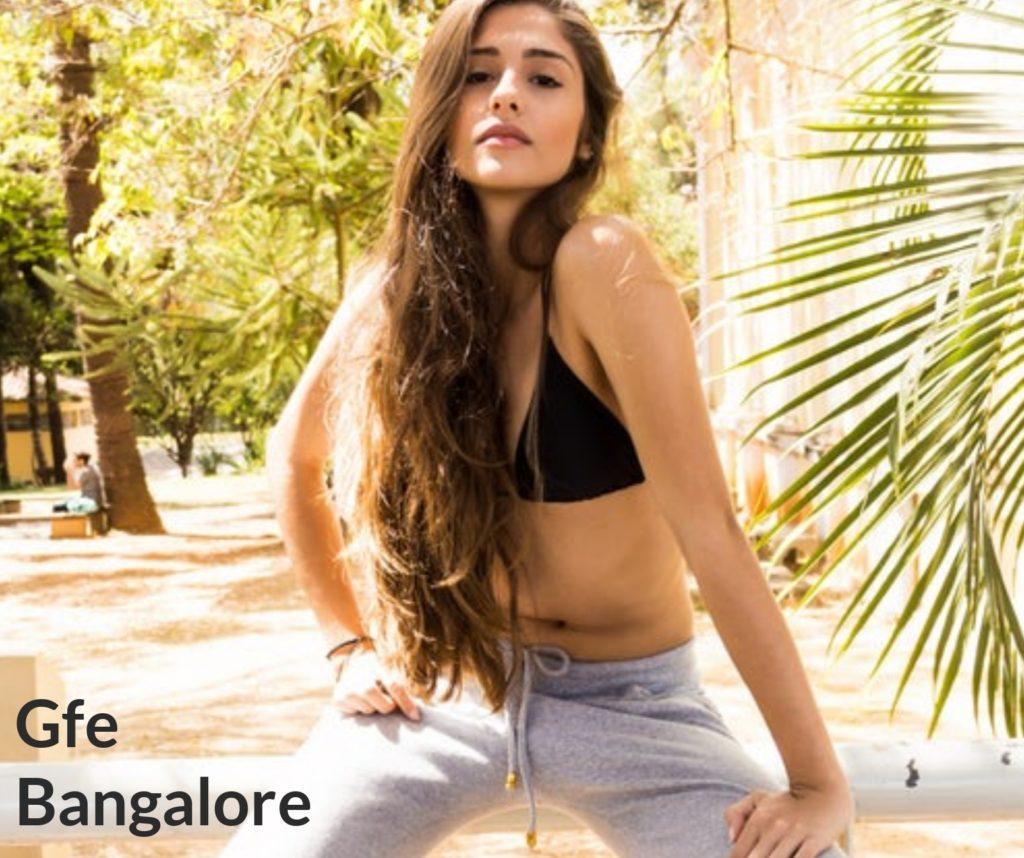 Independent escorts in Bangalore