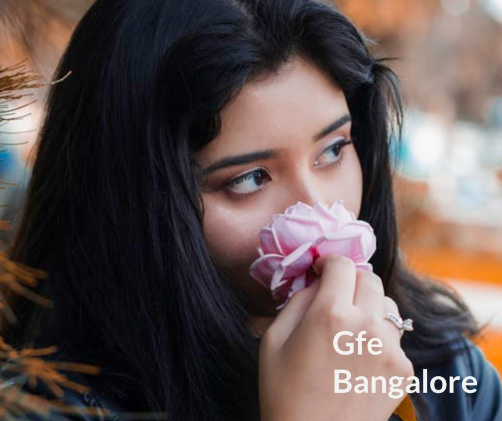 Independent girls in Bangalore